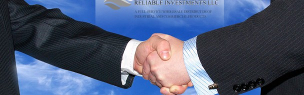 Reliable Investments LLC awarded a contract by State of Idaho Dept. of Transportation