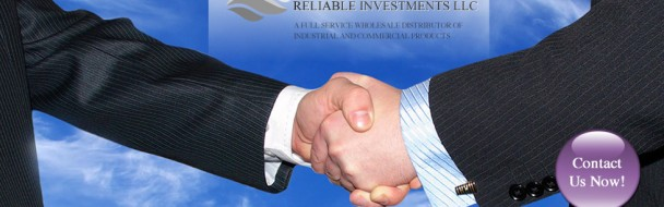 Reliable Investments LLC is now a supplier of all Fire Hoses and accessories
