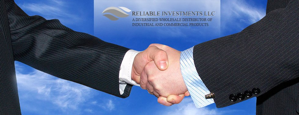 Reliable Investments LLC signs a GSA Distributor Agreement with ...